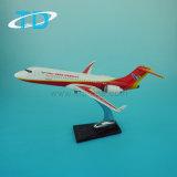 Comac Arj21-700 1:100 수지 모형 비행기