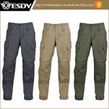 Cuecas longas de 3 Multi-Bolsos táticos ao ar livre das cores