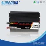 Der Soem-92% Energien-Solarinverter Auto-Ausgangsbeleuchtung-1200W