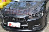 para el ex capo del capo motor de la fibra del carbón de Mitsubishi Lancer Evo