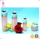Hohe Form-vollständiges Set des kosmetischen Behälters für Creme für den Körper