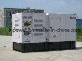 パーキンズエンジンを搭載する10kVA-2500kVA無声ディーゼル発電機
