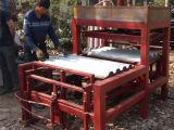 De concrete Tegel die van het Dak Machines, de Volledige Automatische Machines van de Tegel van het Dakwerk vormen