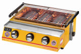 Малая автоматическая решетка BBQ газа конкурентоспособной цены высокого качества