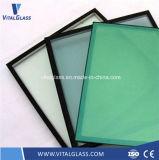 Gebogenes ausgeglichenes Glas/befleckte Lacqured Glas/abgetöntes reflektierendes Floatglas