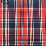 De Katoenen van 100% Stof van de Popeline Y/D voor de Overhemden van de Kleding/Kleding Rlsc40-22