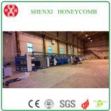 Máquina de estratificação do favo de mel automático preciso de Hight