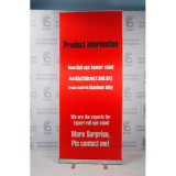 Bannière de tissu normal Roll up Banner Stand