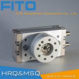 Atuador giratório do cilindro de Pneumactic da série de Msq