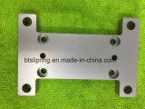 Fabricante de torneado de las piezas del CNC de la alta calidad del servicio del OEM de China que trabaja a máquina