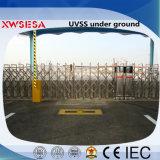 (CE IP68) Uvis con il sistema di sorveglianza del veicolo (scanner del rivelatore della bomba)