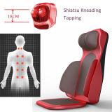 Stutzen-rückseitige Hip Heizungs-knetender klopfender Massage-Kissen-KarosserieMassager