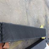 Заполнитель PVC сота стояка водяного охлаждения
