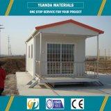 조립식 집을%s 가벼운 강철 구조물 프레임