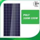 Comitato solare di alta efficienza 5bb 320W-335W