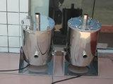 Фонтан нержавеющей стали двигателя украшения бассеина ламинарный