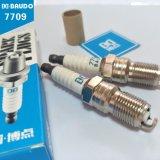 Bougie de l'allumage Baudo7709 pour Ford avec le remplacement de qualité supérieure pour des bougies d'allumage de Nkg Itr6f-13 4477