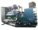 комплект генератора 420kw /525kVA тепловозный с двигателем Shangyan