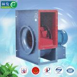 Usine d'échange financier de Multi-Cornière nettoyant le ventilateur centrifuge
