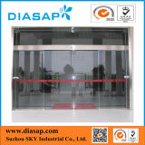 Auto Door for Bank & Shopping Mall