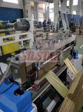 高速星のシールの機械を作るロールスロイス接続のごみ袋