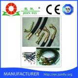 Piegatore di gomma manuale del tubo flessibile (JKS160)