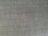 Tissu argenté de toile de la fibre Swt007