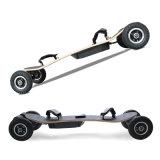 2017 neues kommendes 1650W*2 4WD elektrisches Skateboard Longboard