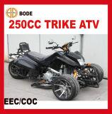 3 ruedas 250cc Racing ATV para adultos con EEC Mc-366