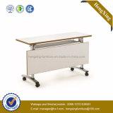 Сбывание стола школы превосходного качества самомоднейшее двойное и мебели школы стенда дешевое (HX-5D142)
