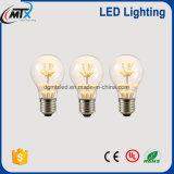 Ampoules rétro ampoules edison 25W / 40W / 60W A19 ampoules décoratives Edison Filament à vendre