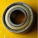 Rodamiento de rueda, rodamiento del balanceo, rodamiento de bolitas profundo del surco (6302ZZ)