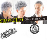 Des Suavecito Haar-Lehm-9 Haar-Farben-Sahne Farben-Haar-Farben-der Sahne-professionelle temporäre DIY