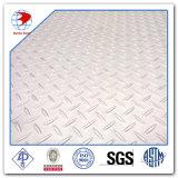ASTM A240 201 304/304L 316/316L plaque laminée à froid/laminée à chaud de 310 d'acier inoxydable de feuille