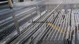 Self-Adhesive стеклоткань Geogrid 100-100kn