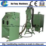 Tipo manuale Governo di pressione del Sandblast per i prodotti di alluminio