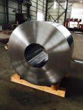 Ss316 que forja o T de diminuição inoxidável usado para a indústria química
