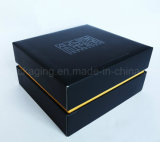 Ecofriendly 최신 판매에 의하여 주문을 받아서 만들어지는 브라운 Kraft 종이 포장 상자