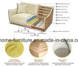 L venda por atacado do sofá da tela da forma