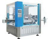Lineal pegamento caliente del derretimiento de OPP Máquina de etiquetado (RTB-100)
