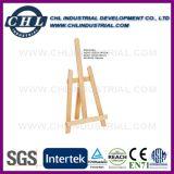 A parte superior de tabela de madeira por atacado da fábrica ajusta o tipo armação de H do tripé