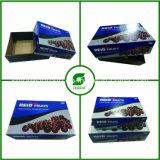 Para frutas y verduras de embalaje de papel corrugado caja (FP020007)
