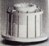 다중 봄 (CF28)를 가진 기계적 밀봉