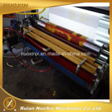 6/8 type machine d'impression flexographique (NuoXin) de pile de couleur