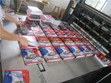 中国の学校の文房具の学校供給カスタム学生の演習帳のハードカバーA4 A5のCopybookのペーパーノート