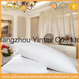 Cuscino di Fiberfill del poliestere del fornitore dell'hotel della Cina del fornitore