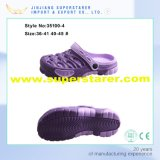 Superstarer 2 Clogs сандалий Clogs ботинок тона Unisex для людей и женщин