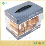 Выдвиженческая коробка свечки с ручкой (CKT - CB-301)