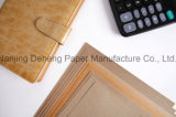 Robustes PET überzogenes Papier für Karton-Verpackung