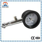 Analog Manômetro de Gás Manómetro do Calibre Barato Pressão 2,5 Polegadas Air